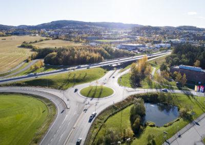 Detaljreguleringsplan Fv. 868 Brundalsforbindelsen, Trondheim kommune