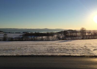 Kommuneplanens arealdel, Frosta kommune